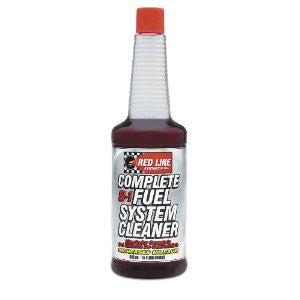Redline Complete Fuel System Cleaner 1 Quart