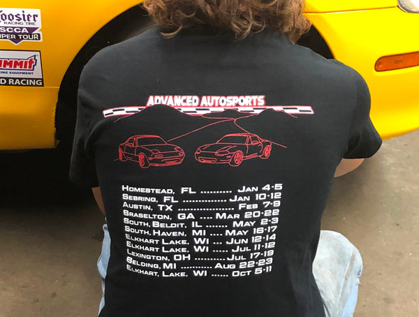 2020 Road to the Runoffs T-Shirt
