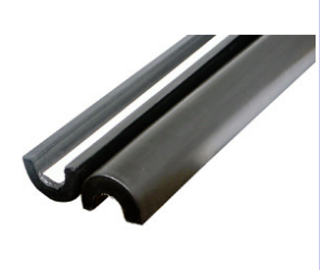 SFI™ Embossed Hard Roll Bar Padding
