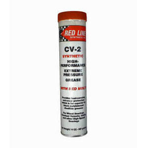 Redline grease CV2