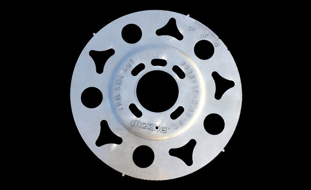 NB Miata Adjustable Timing Wheel