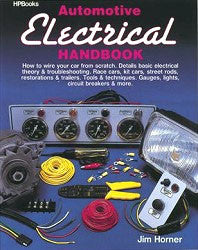 Automotive Electrical Handbook