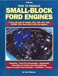 Small-Block Ford Engines