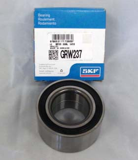 Rear Wheel Bearing 1990-2005 Miata