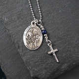 St Thomas the Apostle Necklace