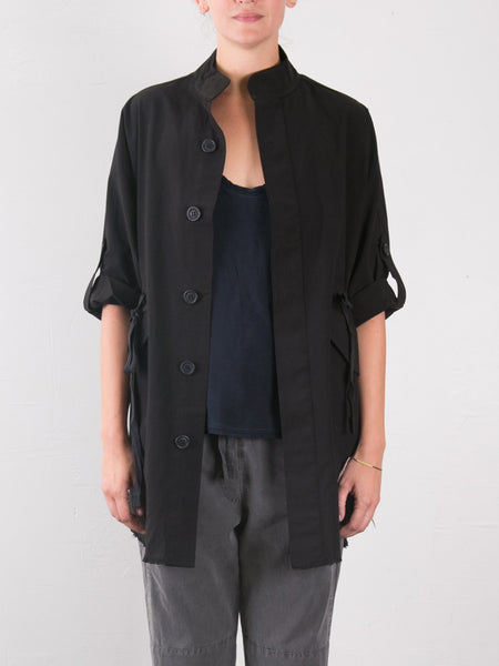 Susan Duster / Black