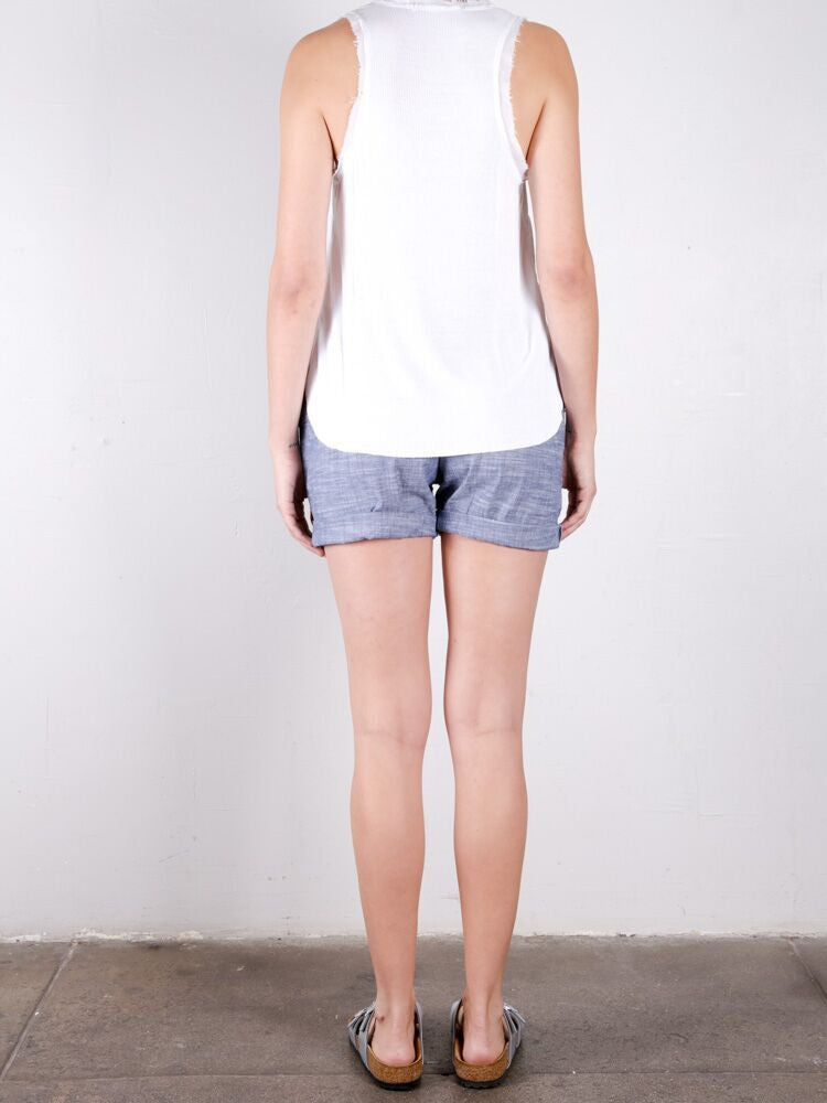 Charlie Short / Chambray