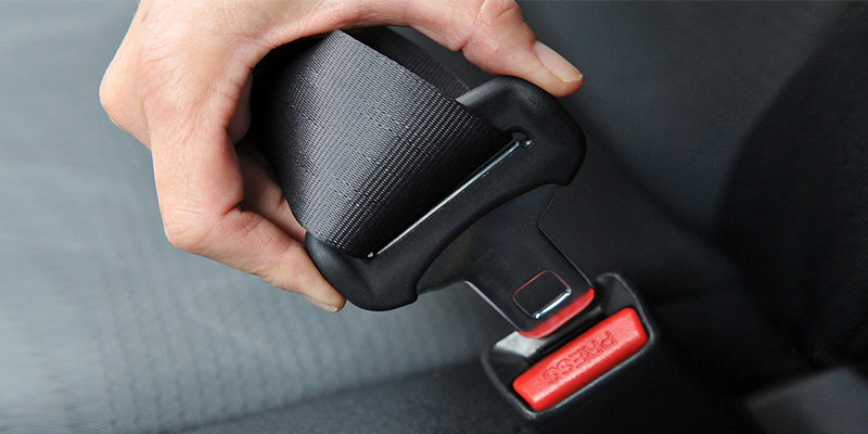 Seat Belt Retractor How To Fix A Jammed Seatbelt