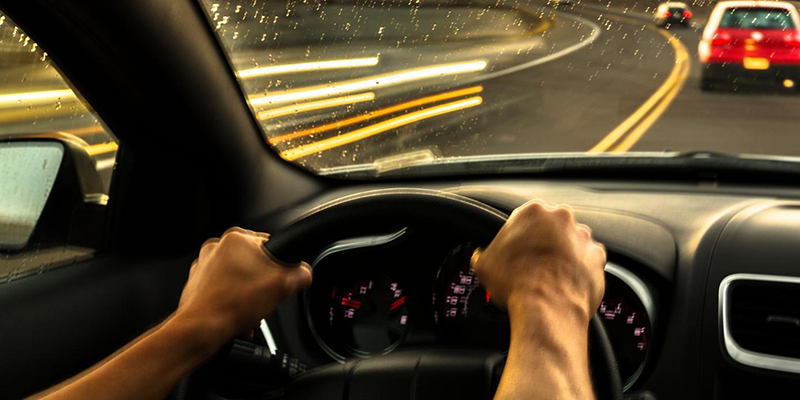 Steering Wheel Shaking >> Car vibrates——Why is My Car Shaking While Driving- INGEAR ...