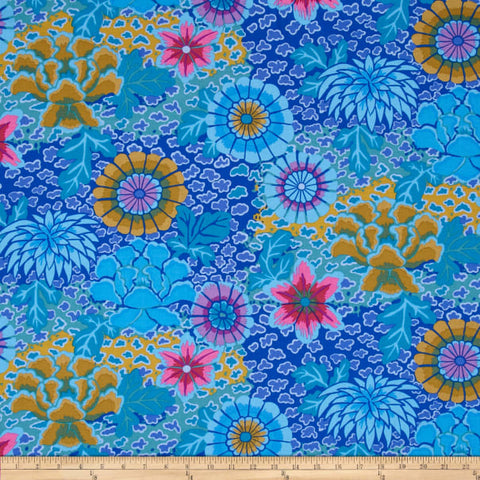 Kaffe Fassett - Dream - Blue