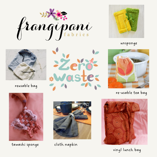 Spring Sew Together Raffle Tickets (6 for $10)