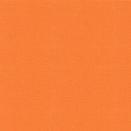 Bella Solids: Orange