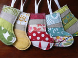 Kids Sew a Last Minute Christmas Gift Class - Monday 21st, NEW Tuesday 22nd and Wednesday 23rd December