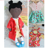 Softie Sewing Class - Unicorn, Horse, or Doll - September