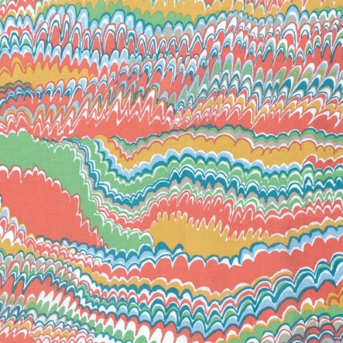 Kaffe Fassett - End Papers in Melon