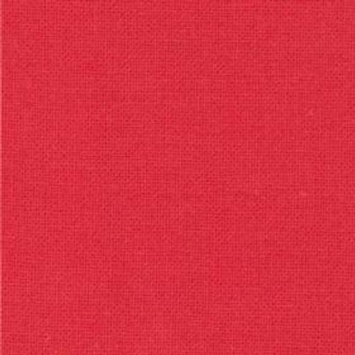Bella Solids: Betty's Red