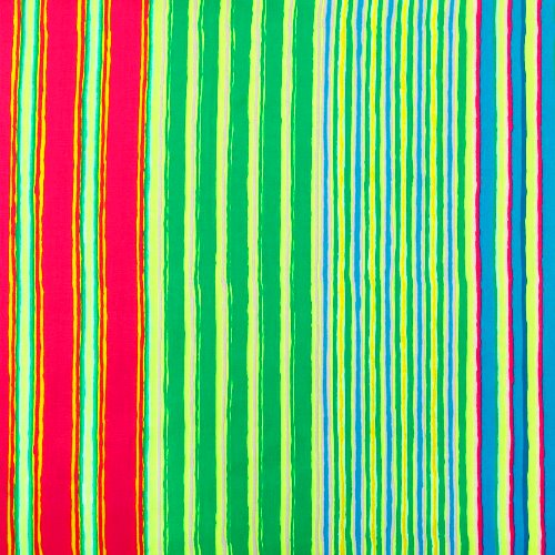 Kaffe Fassett Regimental Stripe Green
