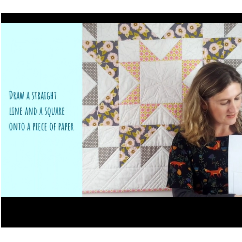 Sewing Basics - Free Video Class