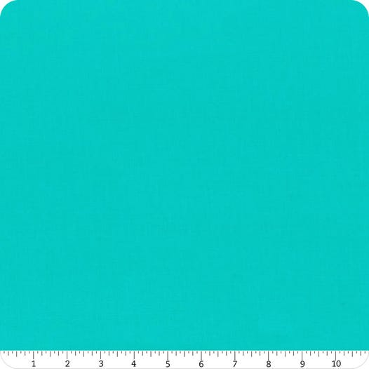 Bella Solids: Turquoise