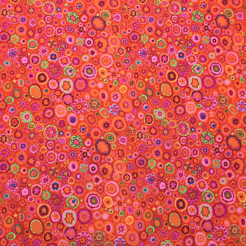 Kaffe Fassett Collective - Roman Glass - Orange