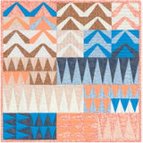 Lusk Mini Quilts