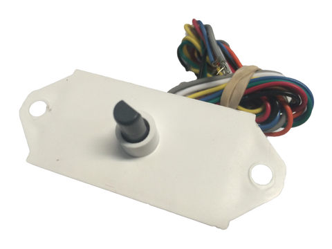 Four point neon flasher Specialty Controller
