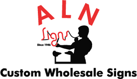ALN Signs
