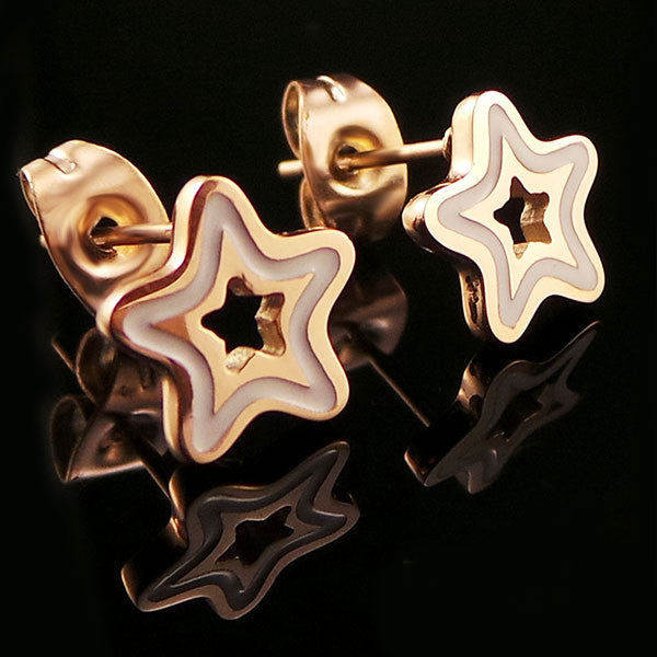 Perhiasan Anting Wanita Vernyx Starlight - VERNYX