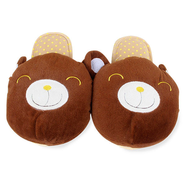 Sandal Boneka Happy Bear - VERNYX