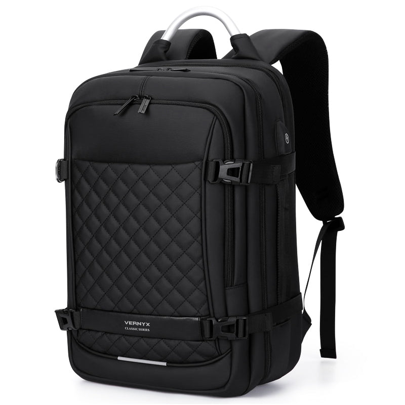 Tas Ransel Pria Vernyx TravelClassic Backpack Series - VERNYX