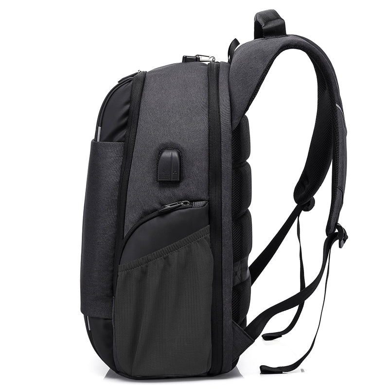 Tas Ransel Punggung Pria Vernyx Anti Theft Chimerzo Extended