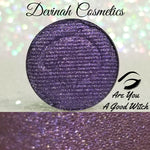 ARE YOU A GOOD WITCH Pressed Pigment
