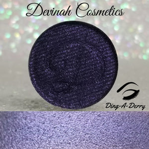 DING-A-DERRY Pressed Pigment