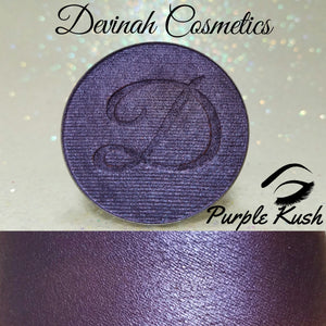 PURPLE KUSH Pressed Pigment