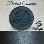MIDNIGHT Pressed Pigment