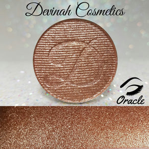 ORACLE Pressed Pigment