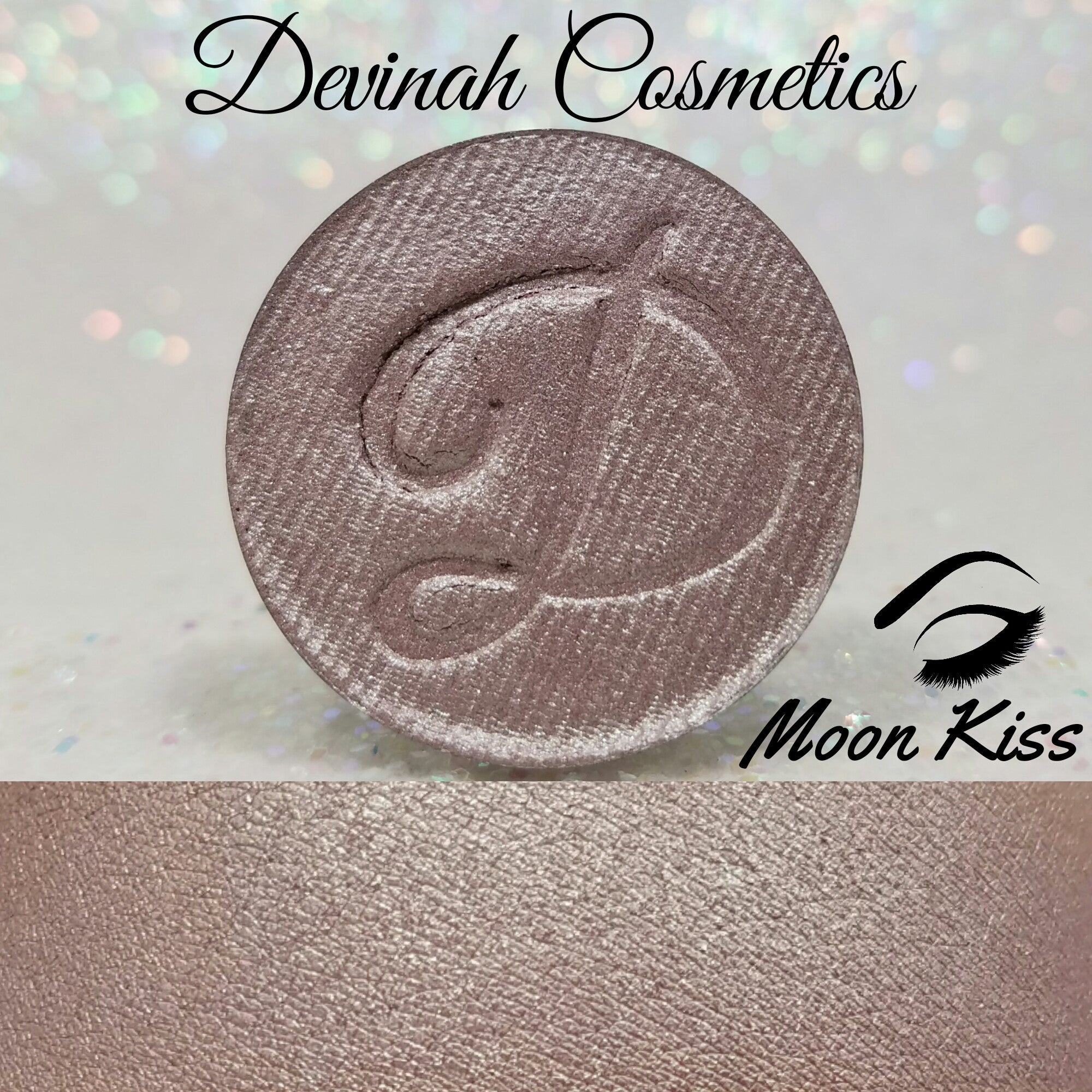 MOON KISS Face and Body Highlighter