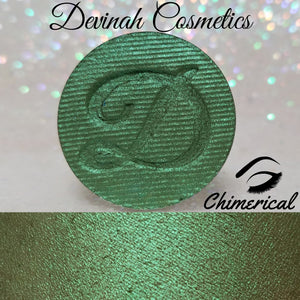 CHIMERICAL Pressed Pigment