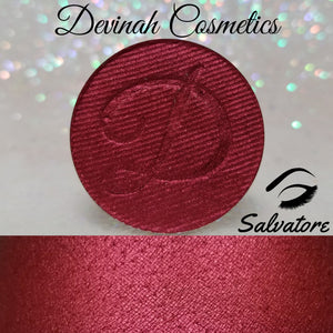 SALVATORE Pressed Pigment