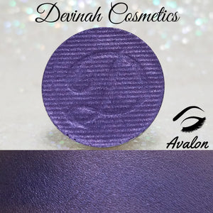 AVALON Pressed Pigment