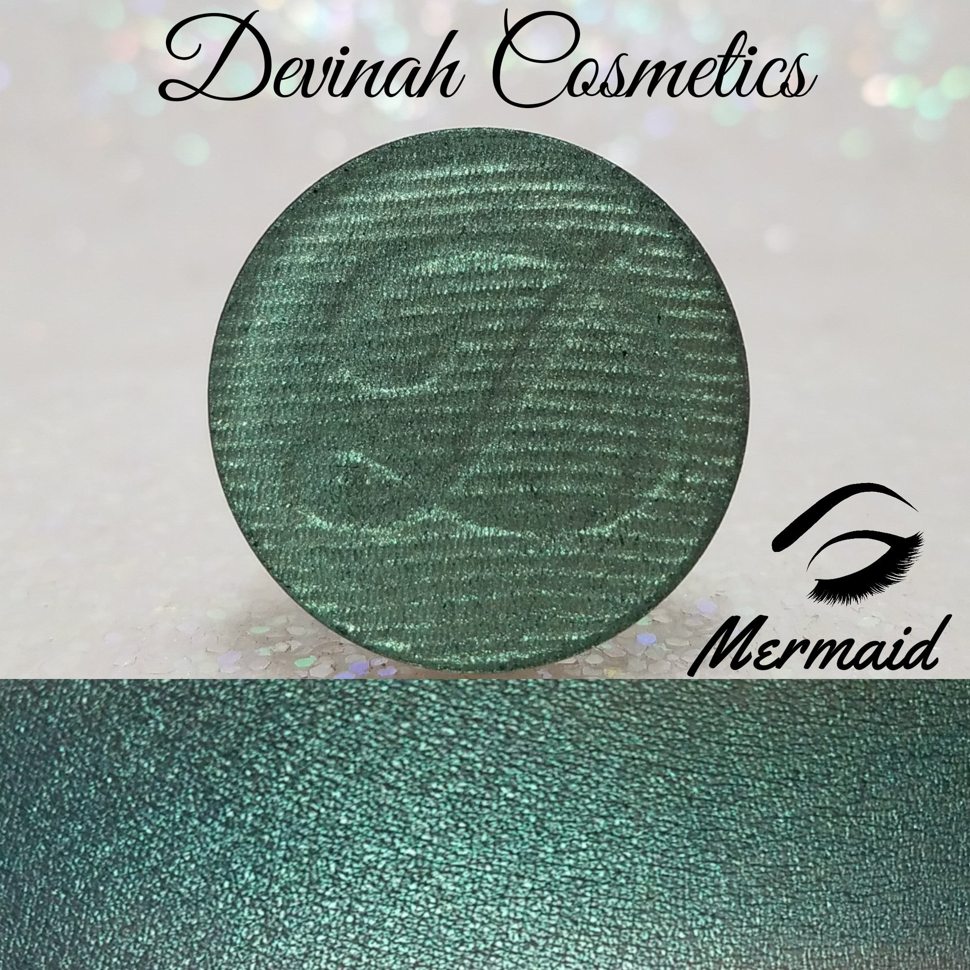 MERMAID Pressed Pigment