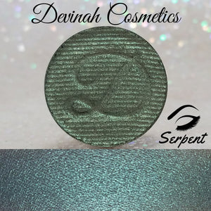 SERPENT Pressed Pigment