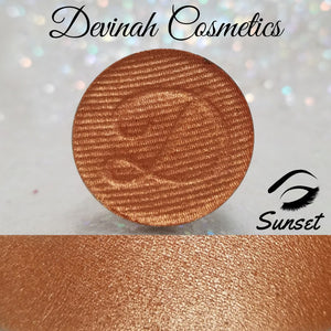 SUNSET Pressed Pigment