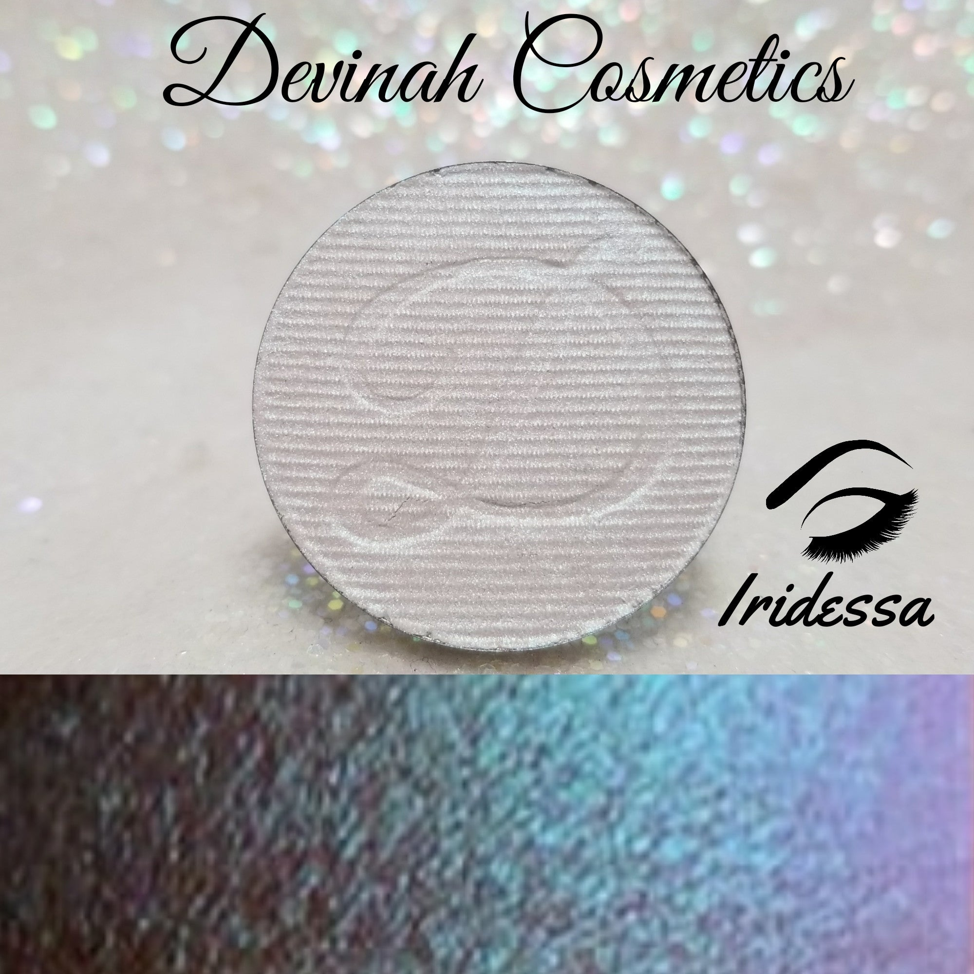 IRIDESSA Shifter Face and Body Highlighter