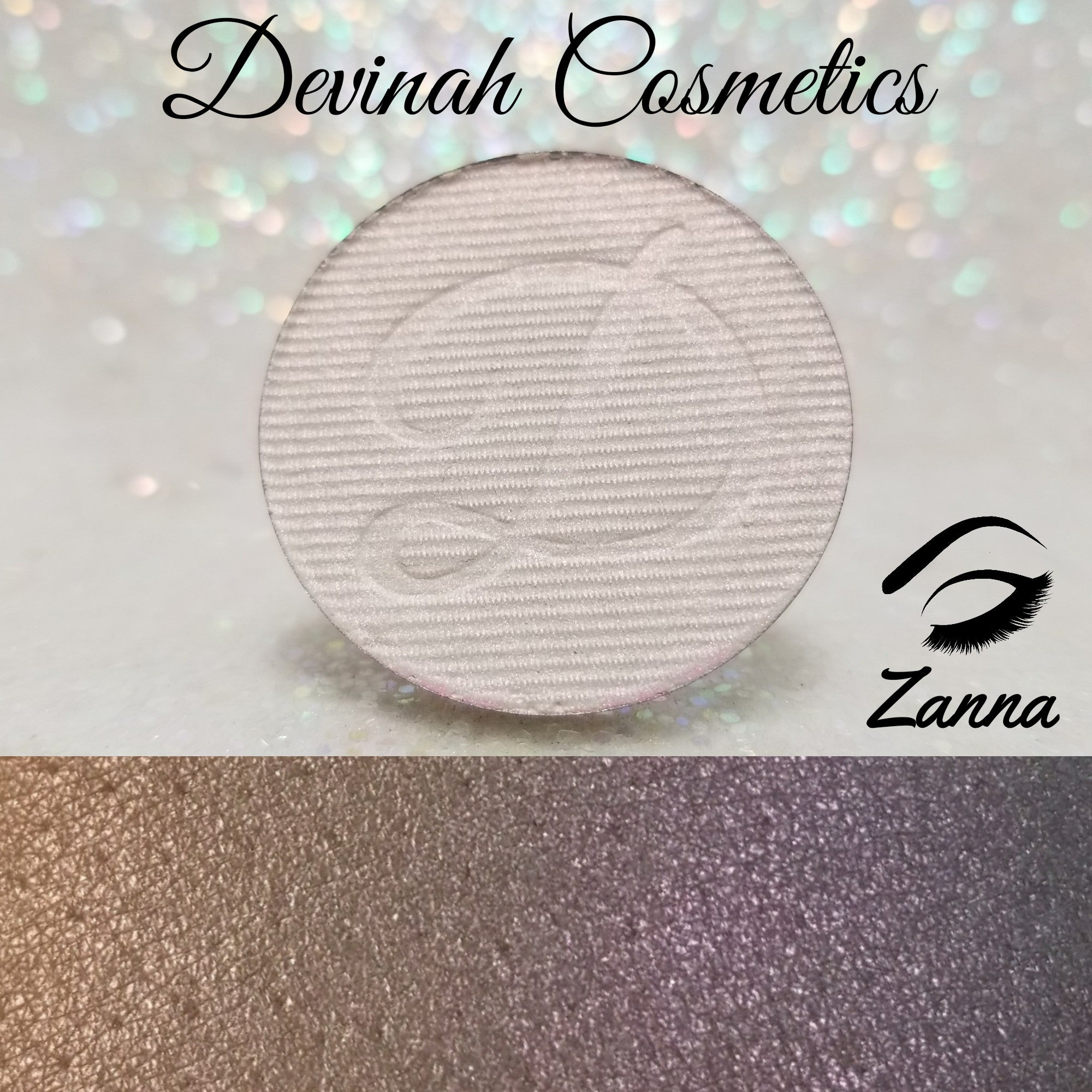 ZANNA Shifter Face and Body Highlighter