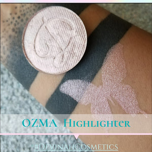 OZMA Face and Body Highlighter