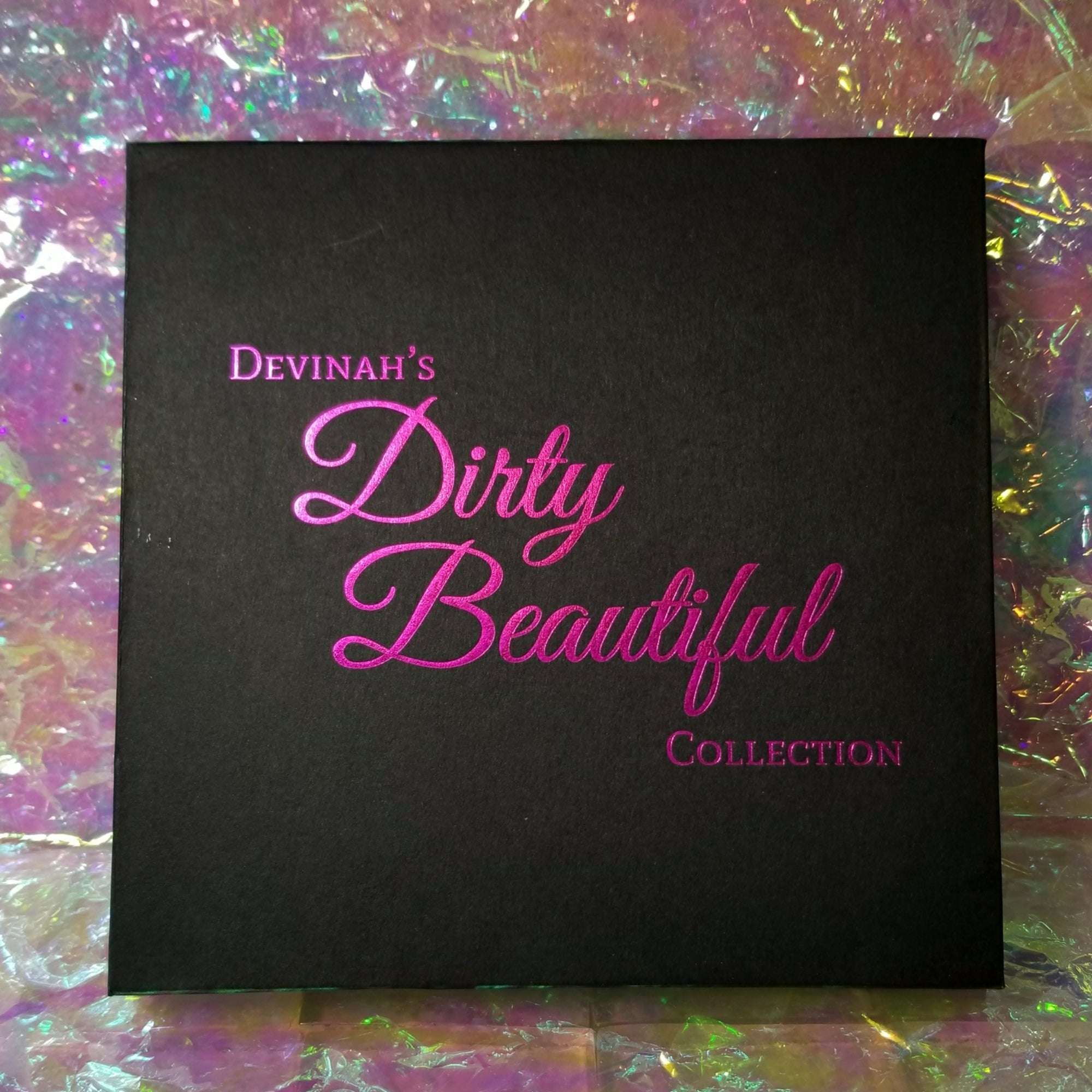 Dirty Beautiful *Factory Botched* Custom Palette