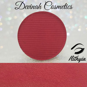 ILITHYIA Pressed Matte