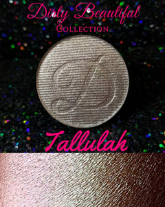 TALLULAH 36mm Duochrome