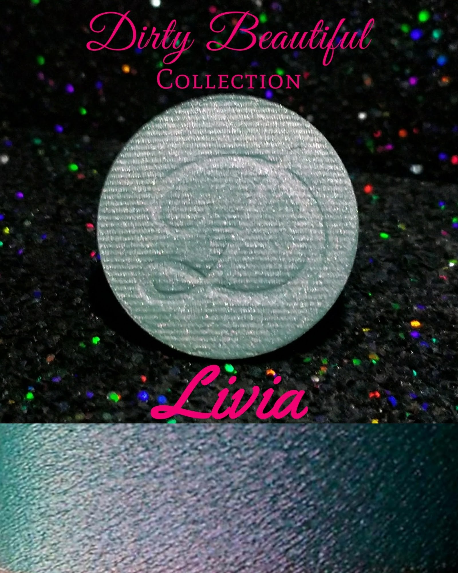 LIVIA 36mm Duochrome